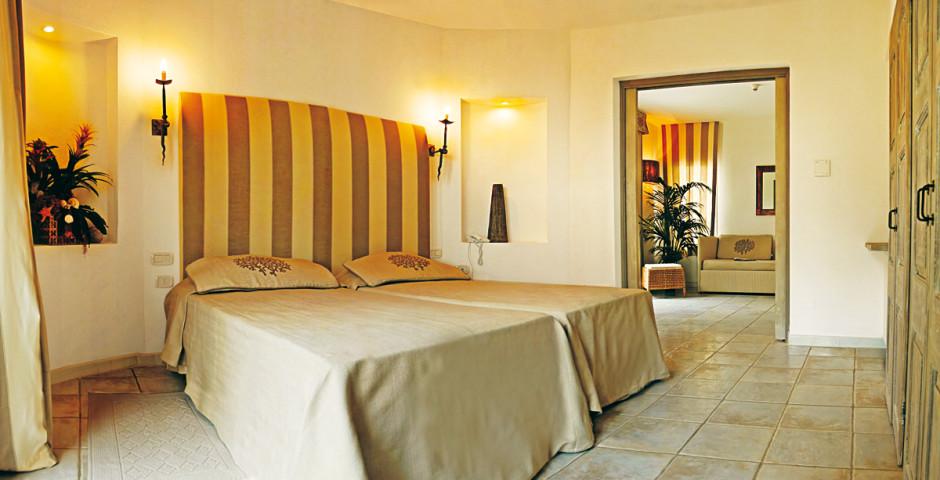 SuiteINidi - Hotel Flamingo