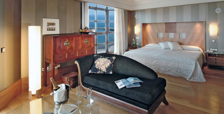 Royal Suite - Adrián Hoteles Jardines de Nivaria