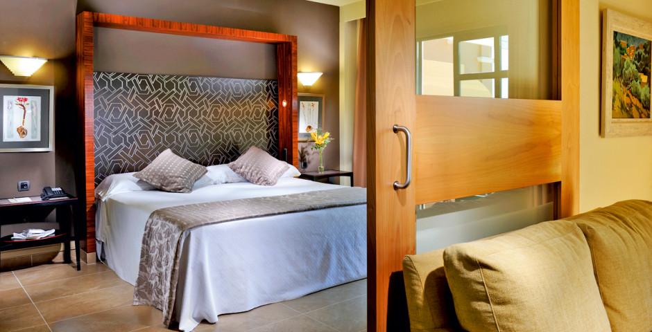 Junior Suite - Adrián Hoteles Jardines de Nivaria
