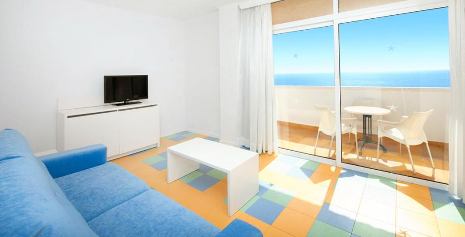 Junior Suite - Iberostar Bouganville Playa