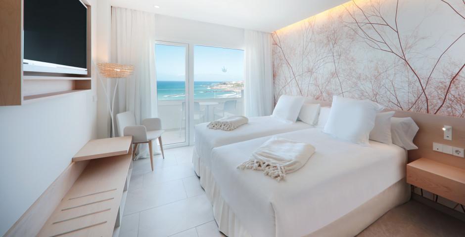 Chambre double vue mer - Iberostar Selection Sábila