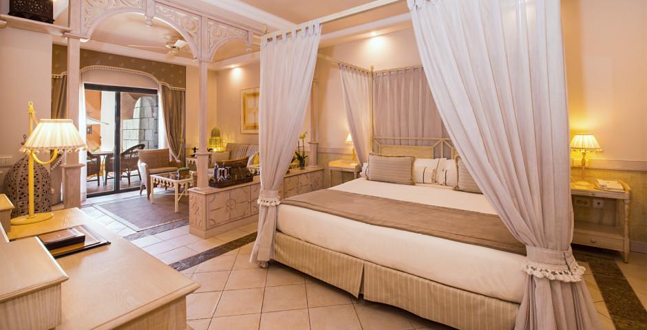 Grand Hotel El Mirador Teneriffa