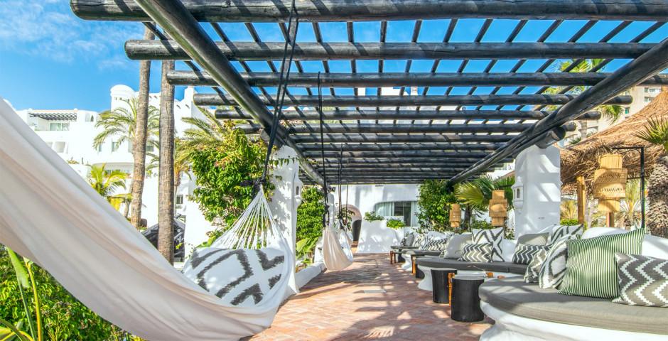 Jardín Tropical (Teneriffa) - Hotelplan