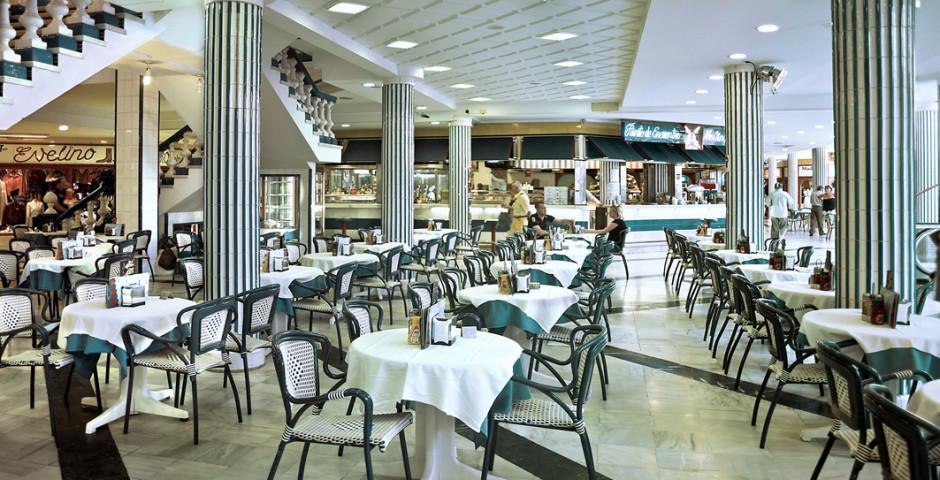 Appartements Parque Santiago III