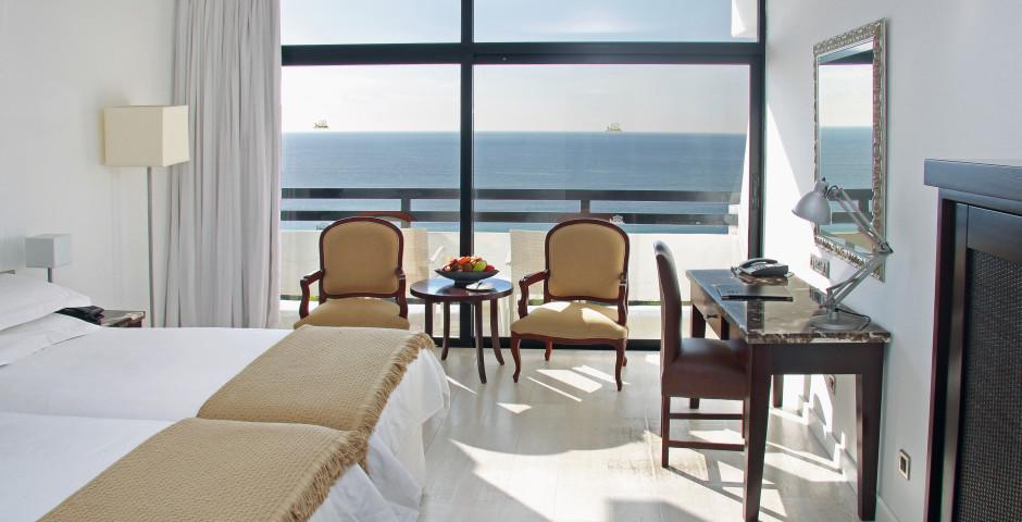 Doppelzimmer - Grecian Bay