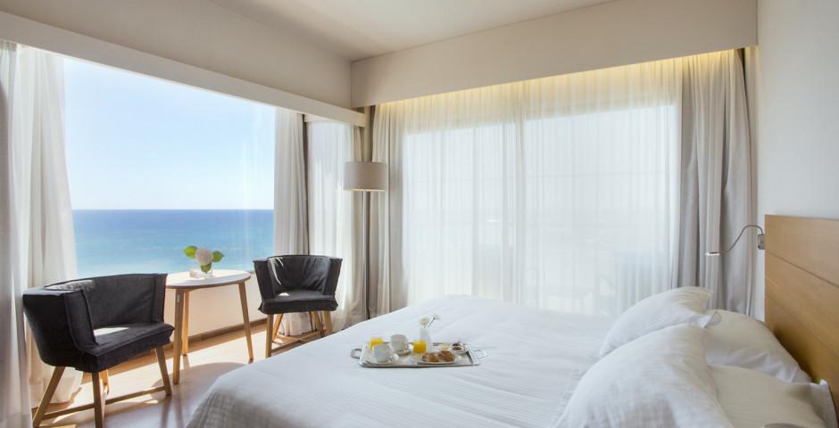 Doppelzimmer mit Panoramablick - Alion Beach