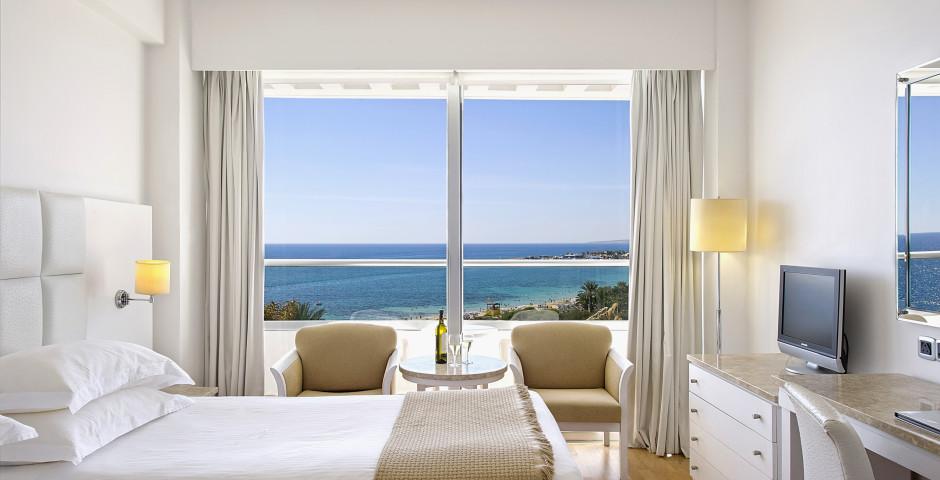 Doppelzimmer - Grecian Sands