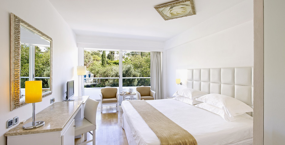 chambre double - Grecian Sands