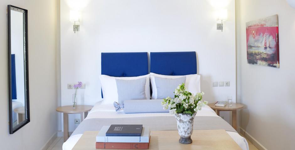 DoppelzimmerClassic - Ikaros Beach Luxury Resort & Spa