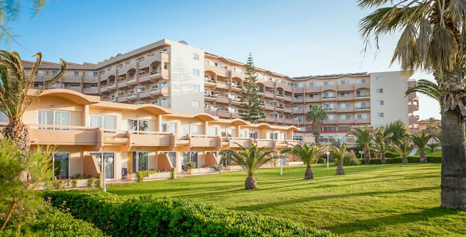 Sun Beach Resort Complex