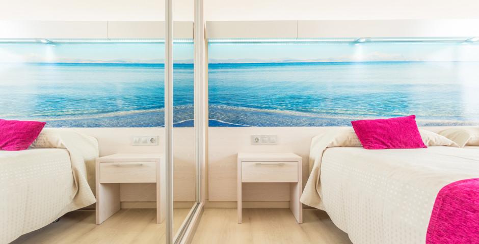 Doppelzimmer Superior - Hotel & Spa Ferrer Concord