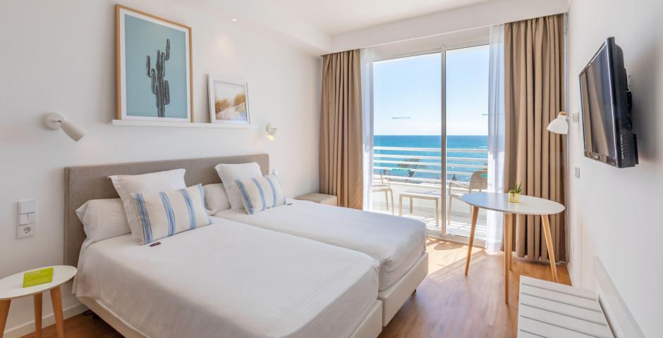 Doppelzimmer Superior Meerblick - Hotel & Spa Ferrer Concord