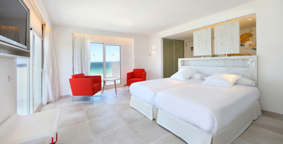 Chambre double Star Prestige - Iberostar Alcudia Park