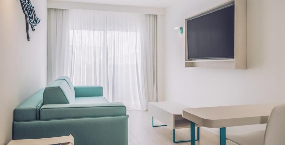 Suite Junior - Iberostar Alcudia Park