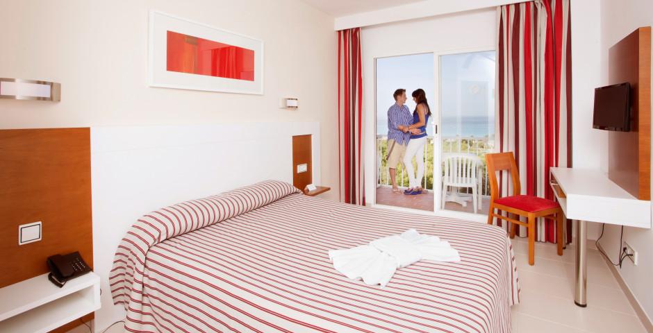 Doppelzimmer - Pabisa Sofia