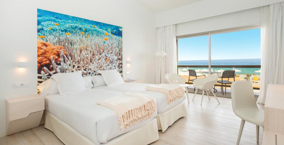 Doppelzimmer Meersicht - Iberostar Fuerteventura Palace