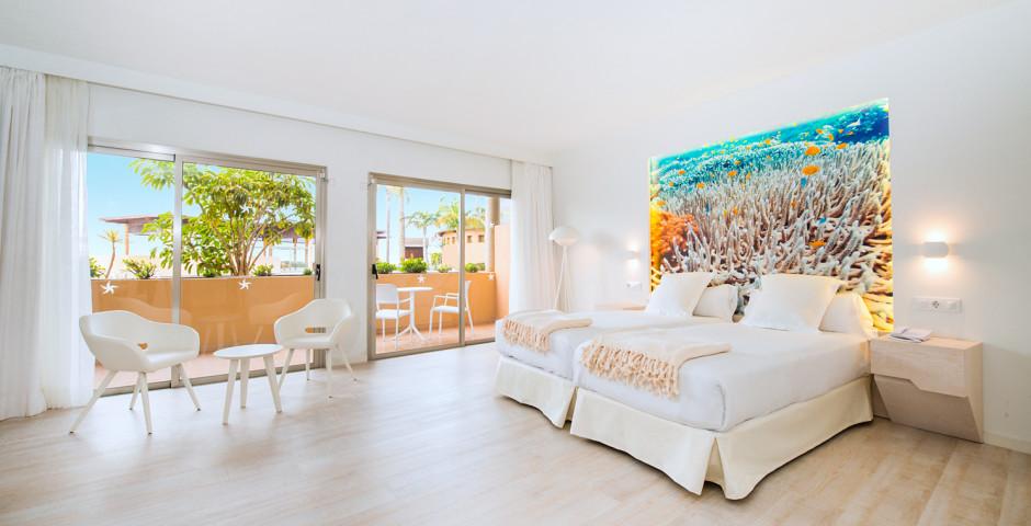 Junior Suite Star Prestige - Iberostar Fuerteventura Palace