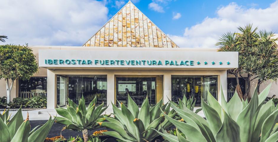 Iberostar Fuerteventura Palace