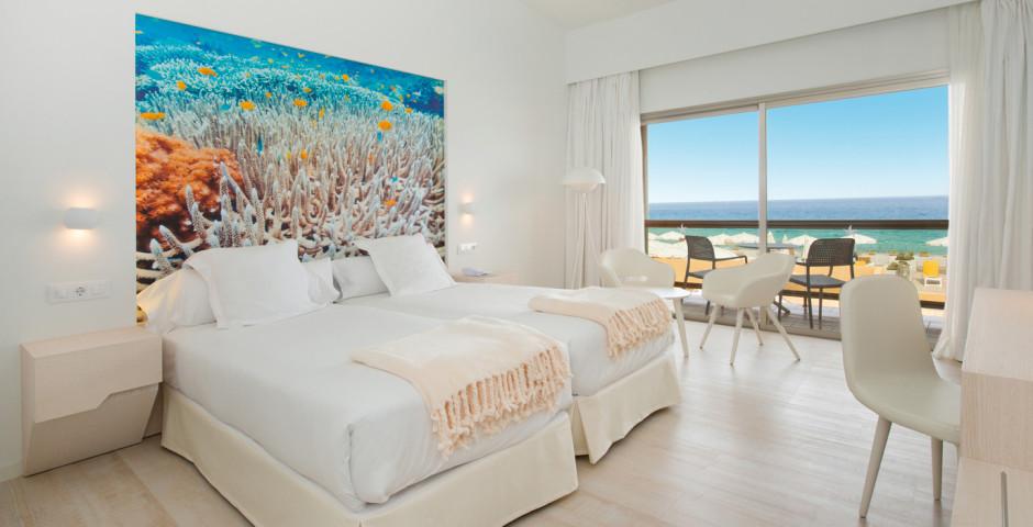 Doppelzimmer Meersicht - Iberostar Selection Fuerteventura Palace