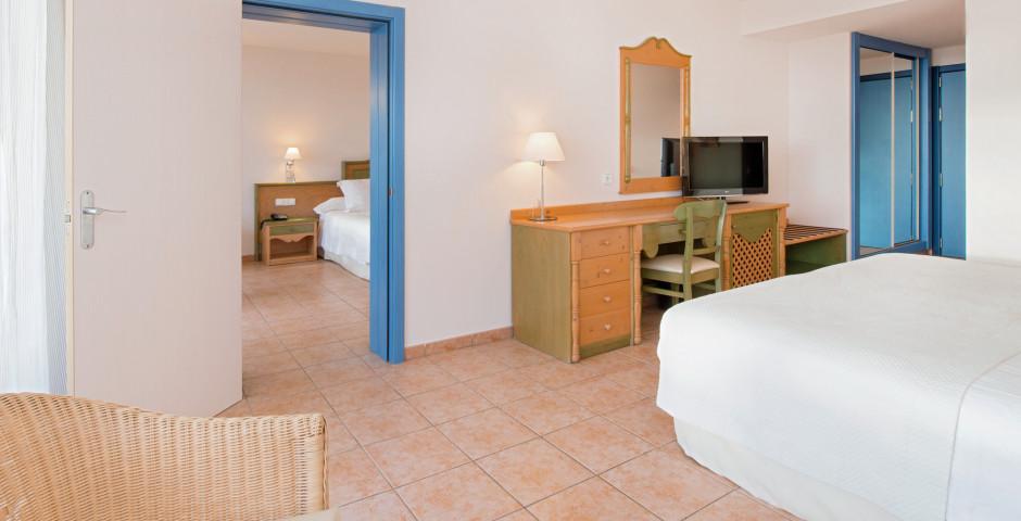 Familienzimmer - Iberostar Playa Gaviotas