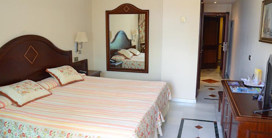 Doppelzimmer - R2 Rio Calma Hotel & Spa