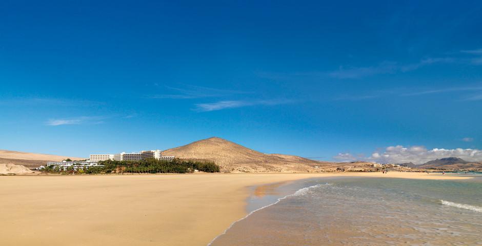 Meliá Fuerteventura (ex. Meliá Gorriones)