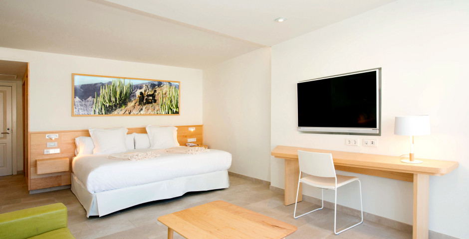 Junior Suite Prestige - Iberostar Lanzarote Park