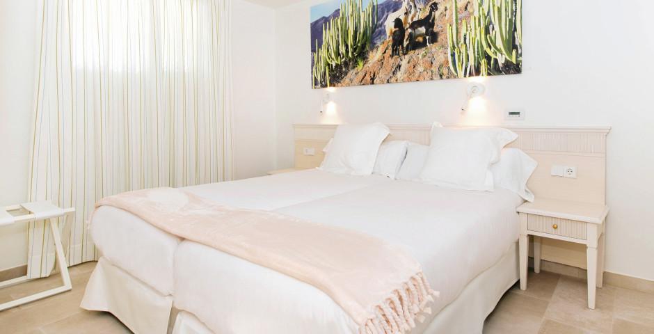 Doppelzimmer - Iberostar Lanzarote Park