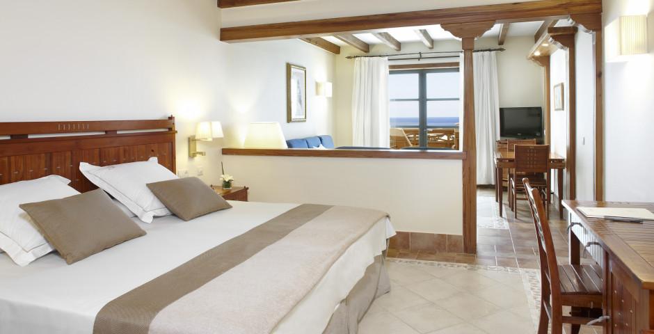 Junior Suite - Princesa Yaiza Suite Hotel Resort