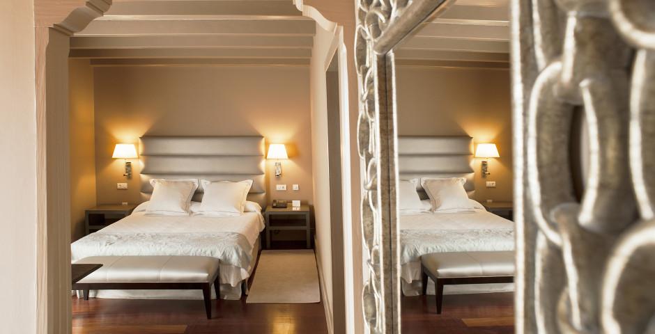Präsidentensuite - Princesa Yaiza Suite Hotel Resort