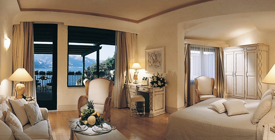 Juniorsuite - Grand Hotel Atlantis Bay