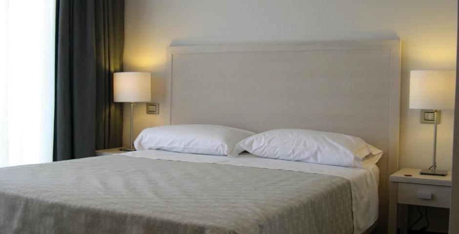 Doppelzimmer - Il Piccolo Giardino