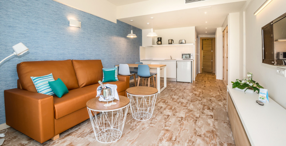 Appartement Comfort - HOVIMA La Pinta Beachfront Family Hotel