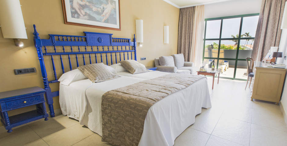 Doppelzimmer - Adrián Hoteles Colón Guanahaní