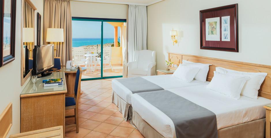 Chambre double vue mer - H10 Playa Esmeralda