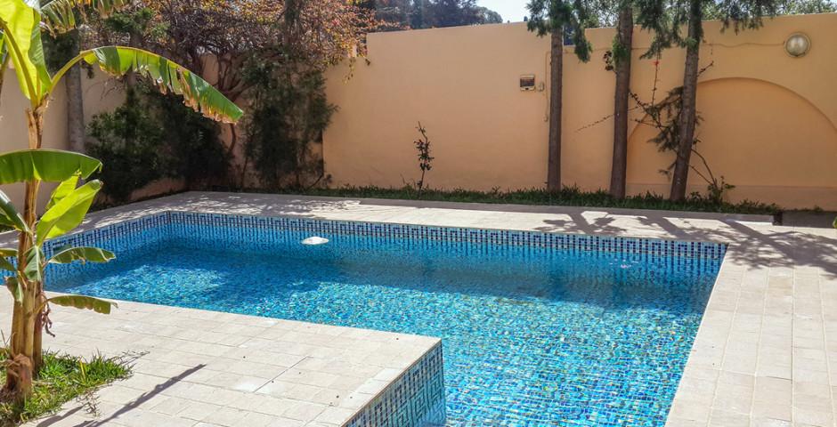 Guest House Villamar Suites & Villas