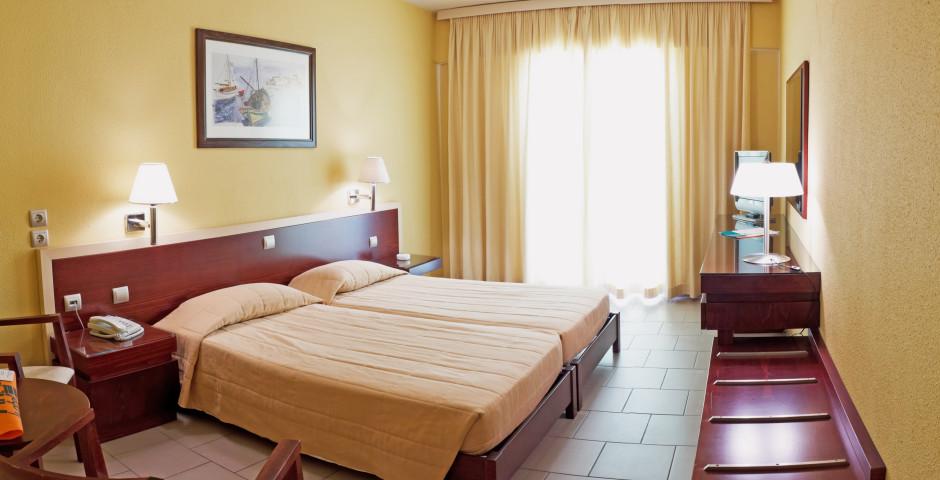 Hôtel Arion