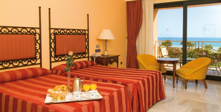 Doppelzimmer - Hipotels Barrosa Palace