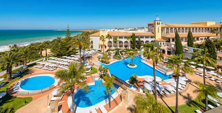 Resort Fuerte Costa Luz