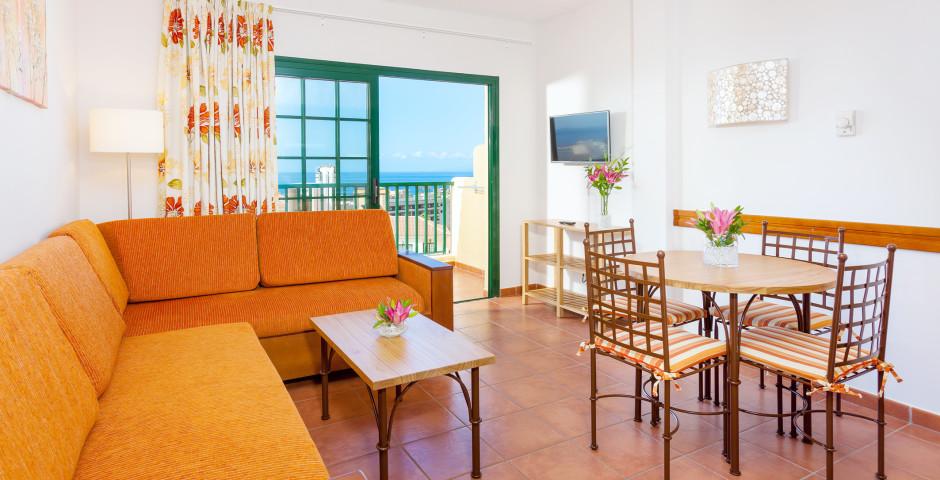 Appartement - GF Hotel Isabel