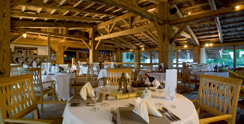 Hotel Lanig Resort & Spa