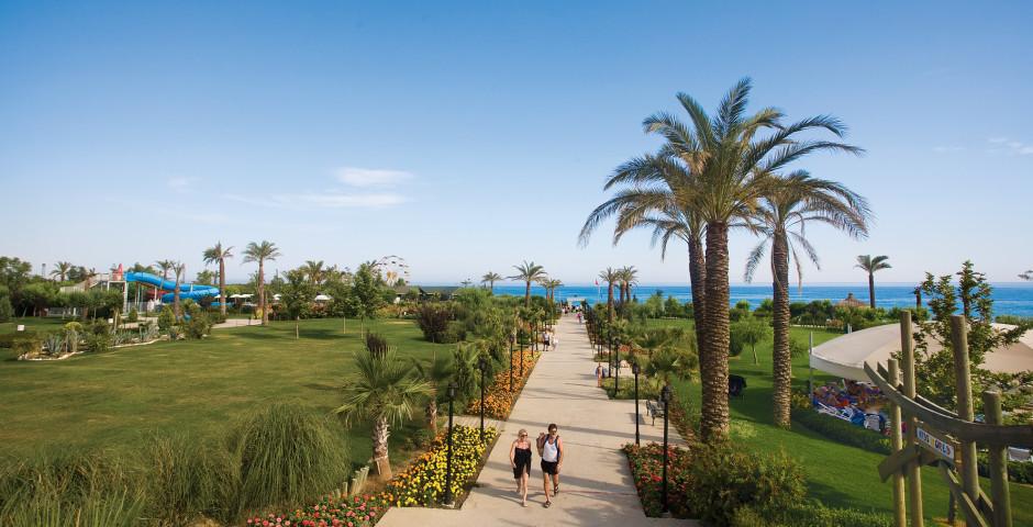 Trendy Hotels Aspendos Beach Antalya Side Belek