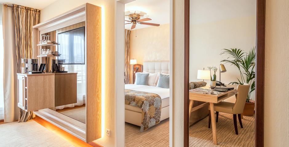 Suite - Hotel Parco Paradiso