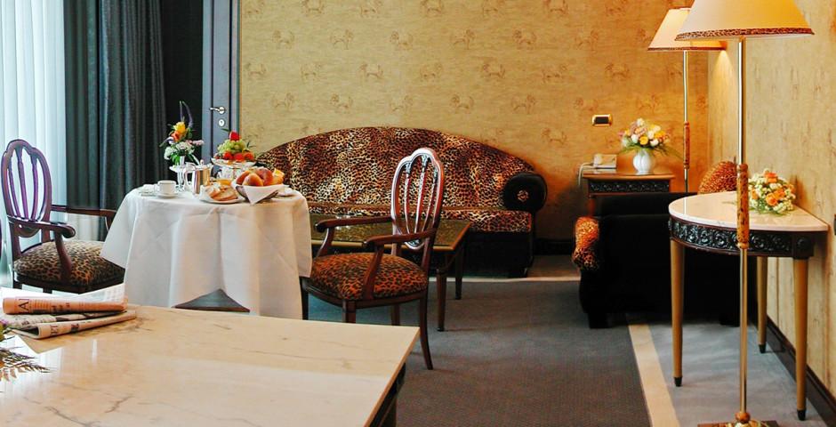 Grand Hotel Eden & Spa