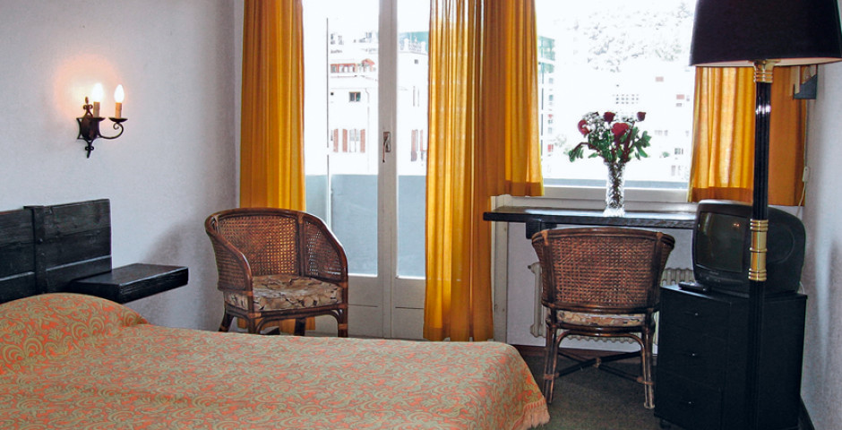 Wohnbeispiel - Hotel Calipso Park