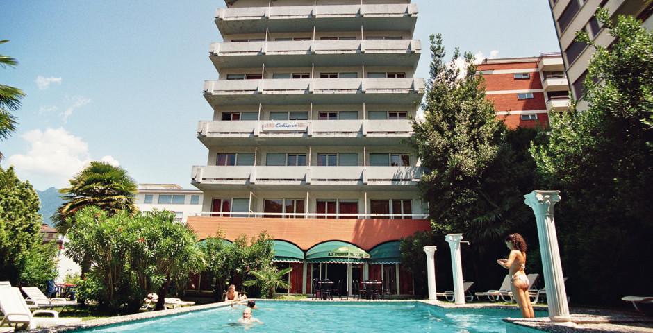 Hôtel Calipso Park