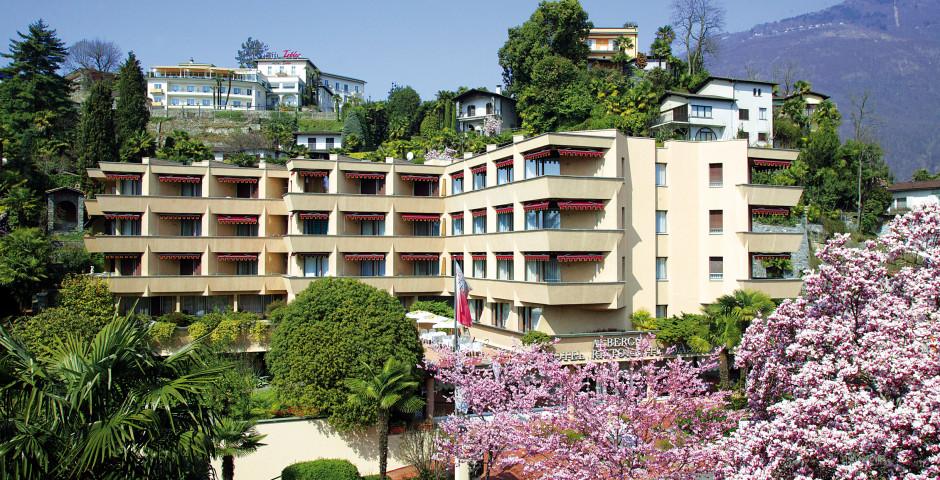Hôtel Sasso Boretto