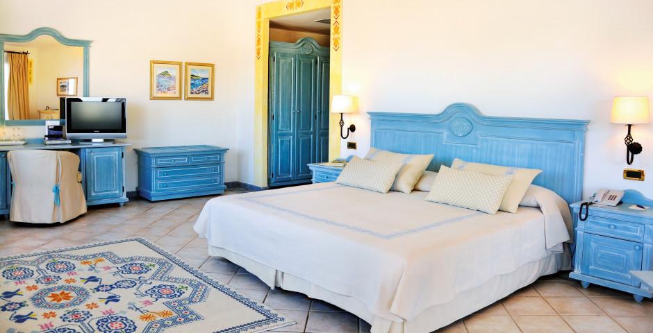 Doppelzimmer Standard - Abi d'Oru