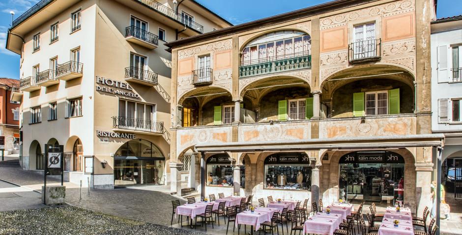 Hôtel dell'Angelo
