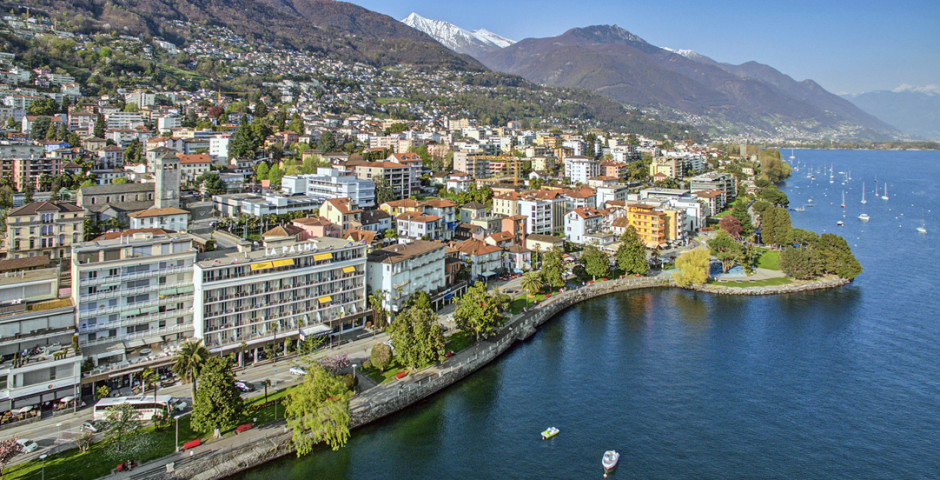 La Palma au Lac, Hotel & SPA